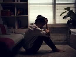Alerta, La Depresión es real.