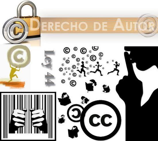 """""""Armonizan"""" la Ley Federal de Derechos de Autor y la de Propiedad Industrial"""