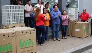 Teatro Municipal de Pedraza fue inaugurado a finales de Abril
