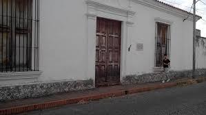 """Planean rehabilitación del museo """"Alberto Arvelo Torrealba"""" de Barinas."""