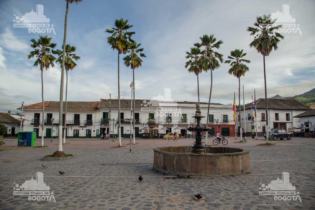 GUADUAS COMO DESTINO CULTURAL, NATURAL E HISTÓRICO DE COLOMBIA