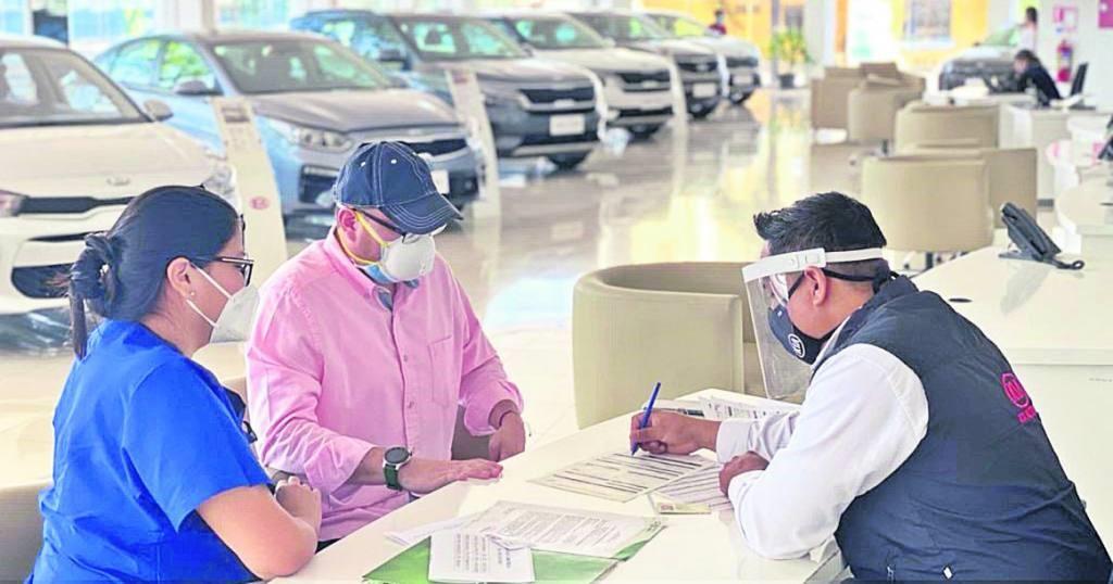 Gracias a la pandemia y la economia hay ventajas de comprar  carros en pandemia