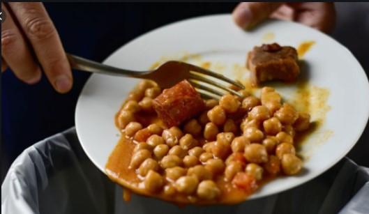 EL11 % del desperdicio  de alimentos en el mundo se produce en los Hogares . Consumo Responsable ODS12