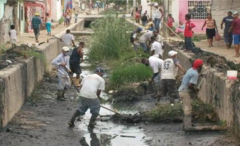 ODS No11. Cartagena busca implementar distritos térmicos como solución energética amigable con el medio ambiente