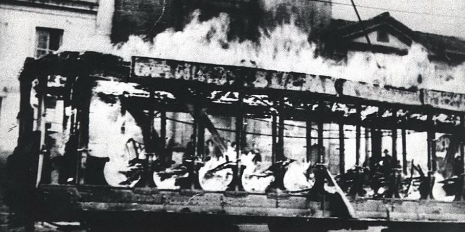 ¿Cuáles fueron las consecuencias del Bogotazo?
