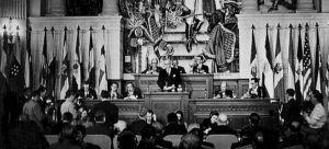 Reunión panamericana y por que vetan a el caudillo del pueblo