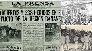 Debate de Jorge Eliecer Gaitán acerca de las Bananeras