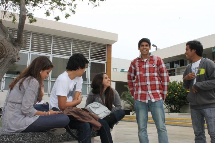 Adaptación a la vida universitaria