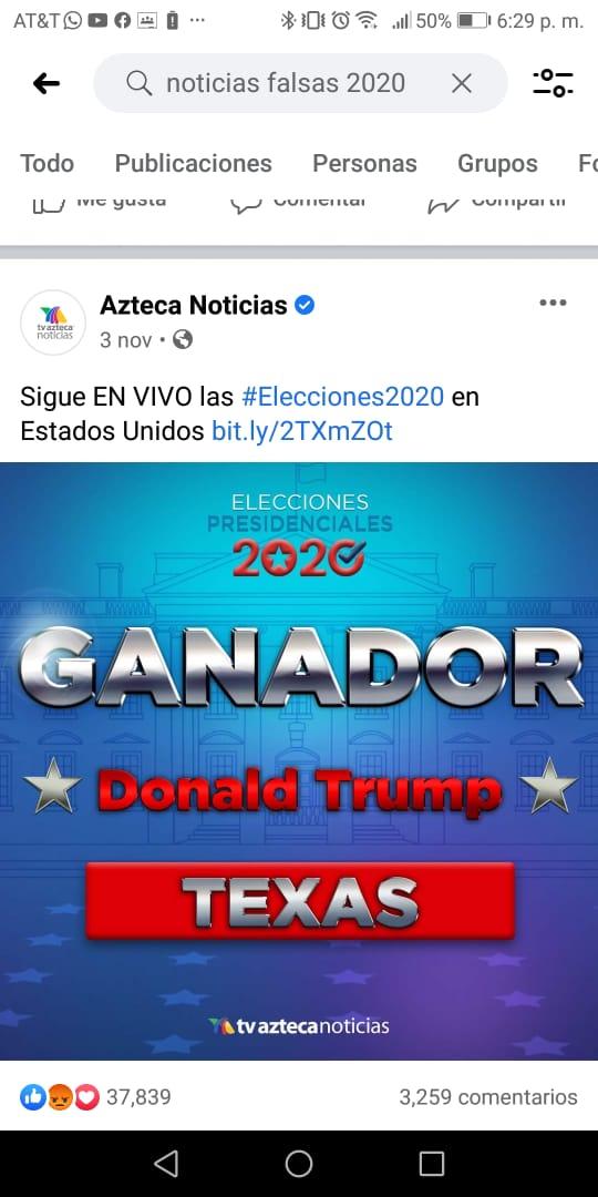 ganador donald trump