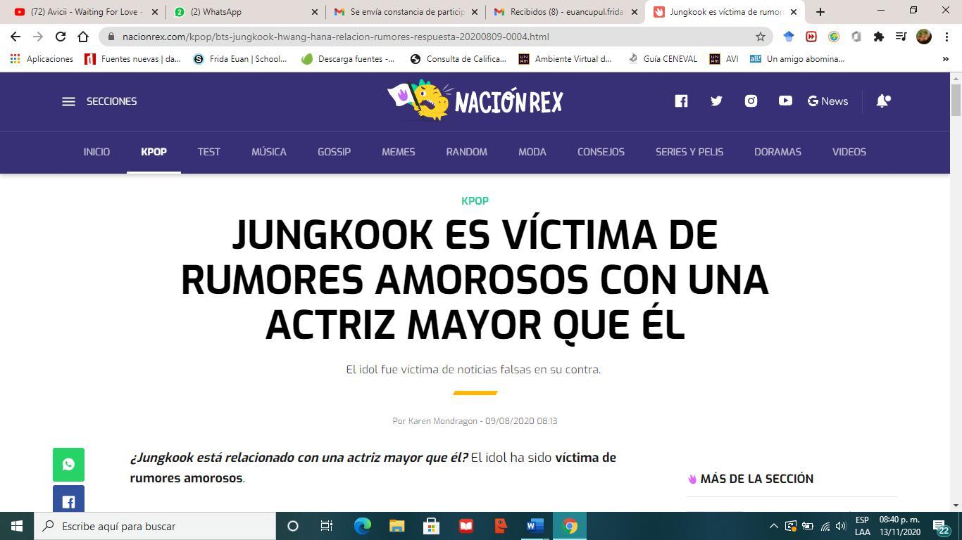 Artistas en Fake News
