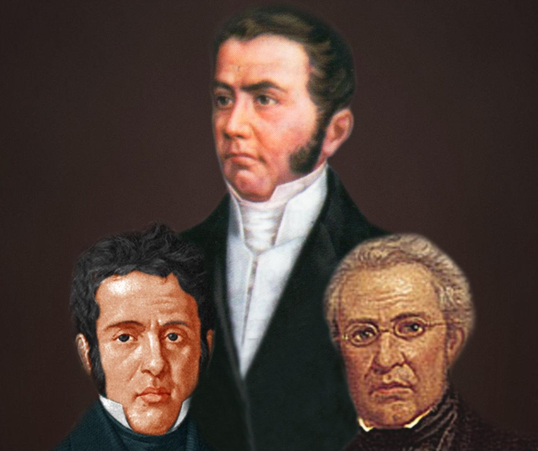 Primer gobierno del triunvirato
