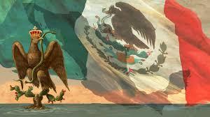 La fundación del Estado mexicano