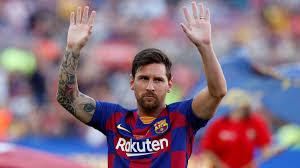 NOTICIA DESMENTIDA Messi se queda en Barca