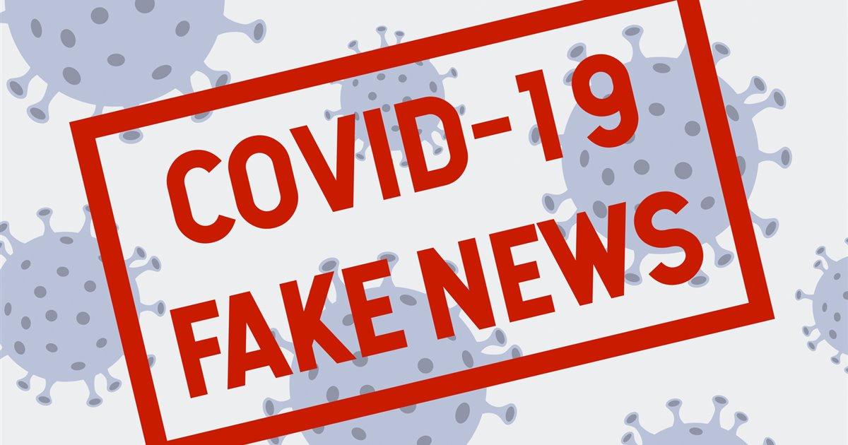 Cuidado Es falsa la receta médica contra el COVID-19 que circula en redes sociales