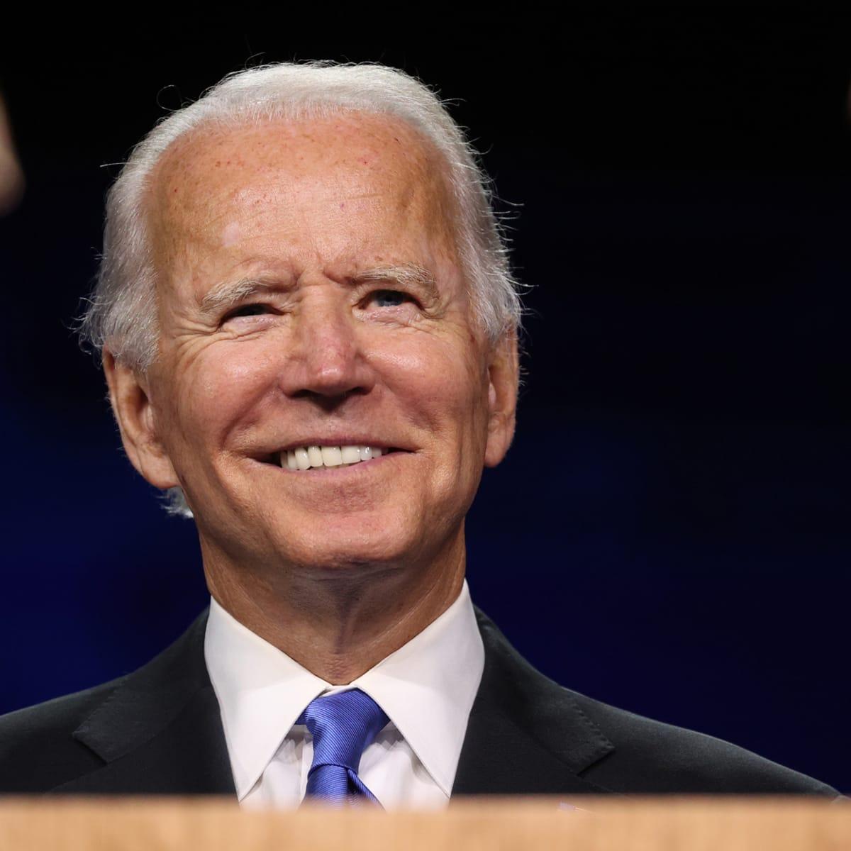 Joe Biden se convierte en el presidente de los Estados Unidos