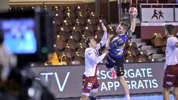 El Logroño vuelve a ganar en León después de seis años