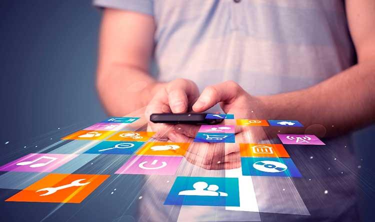 Tecnología el auge de la nueva generación