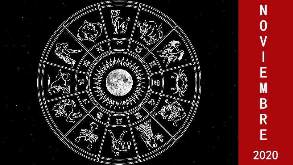 Horoscopo Noviembre 2020