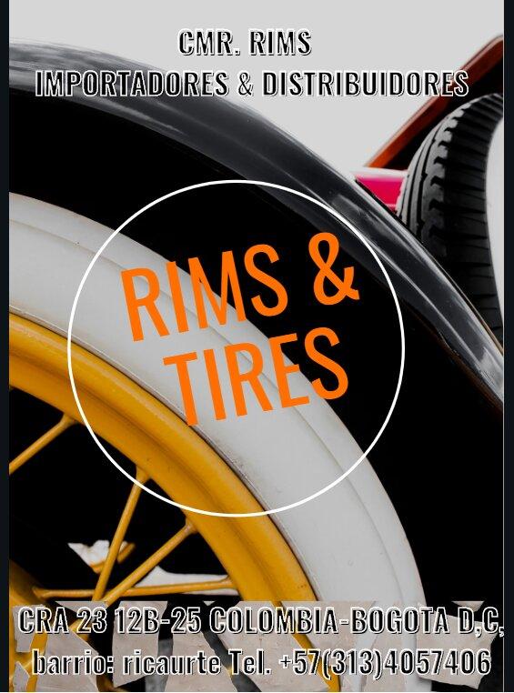 Rimes & Tires
