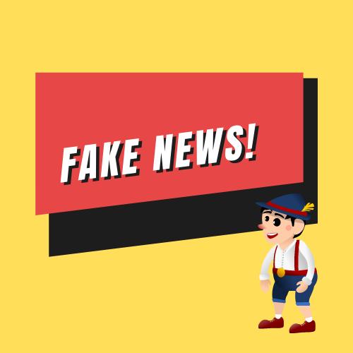 La ciencia confirma que las 'fake news' se extienden más rápido que la verdad.
