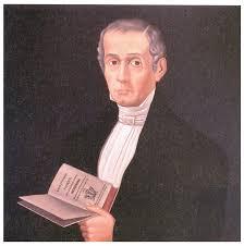 Primer gobierno de Antonio López de Santa Anna (1833 – 1835)