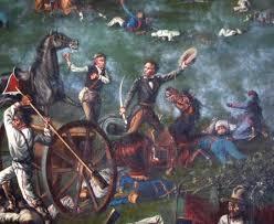 Guerra de Texas (1835 – 1836)