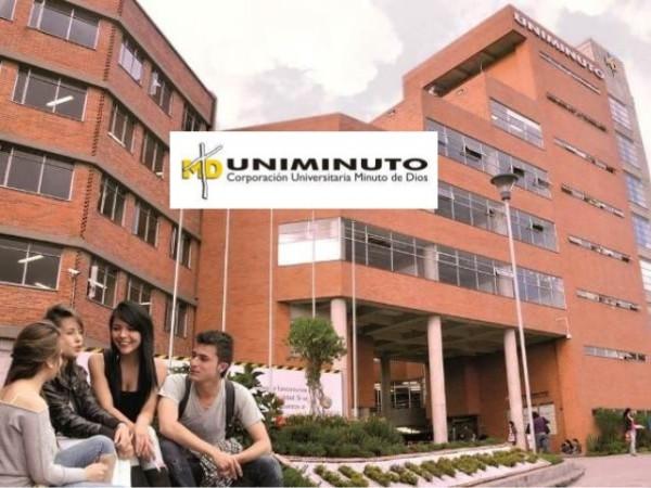 UNIMINUTO, entre lo mejor de la educación superior global