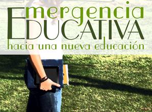 Emergencia Educativa