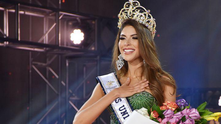 Laura Olascuaga, ganadora de Miss Universo Colombia 2020: finalistas, semifinalistas y resultados