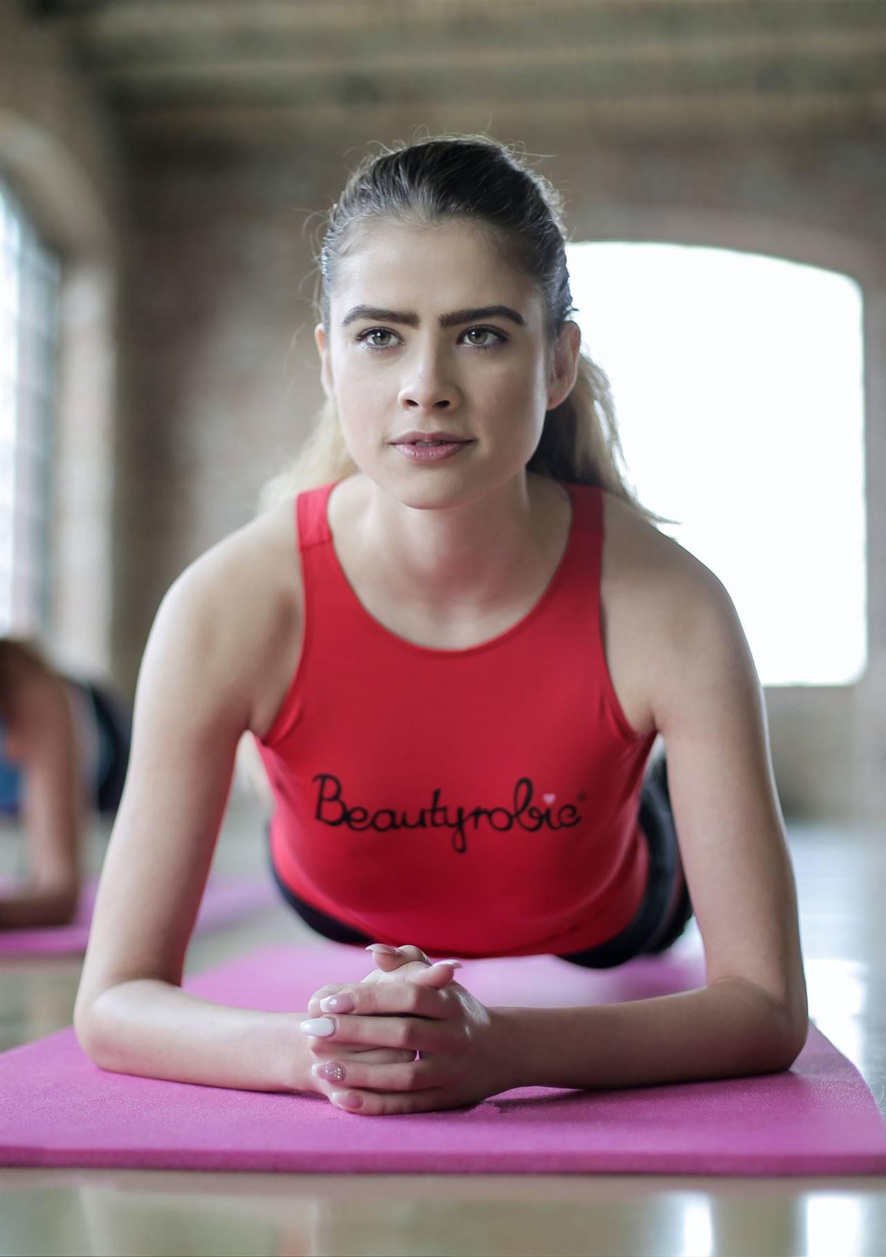 Rutina de ejercicios para adelgazar de 20 minutos al día