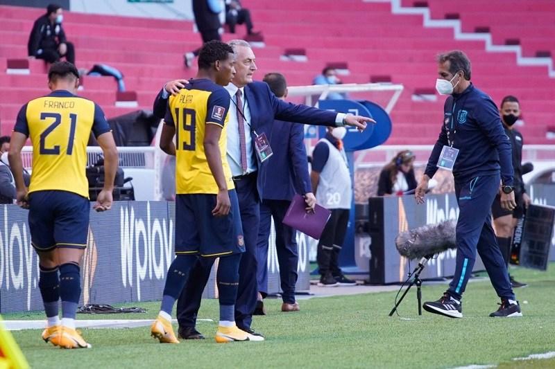 Ecuador 6-1 Colombia: goleada inédita de la Tri sobre los cafeteros, posicionándoles en la segunda premundial