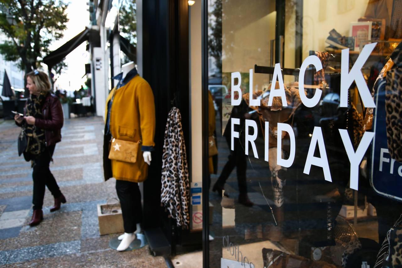 El Black Friday 2020 será el más tecnológico