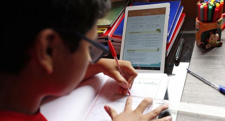 La educación virtual en tiempos de pandemia