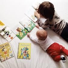 ¿Cómo se puede adentrar a los niños a la lectura en las primeras edades?