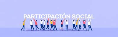 ¿Que es la participación social?