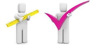 Diferencia entre medición y evaluación