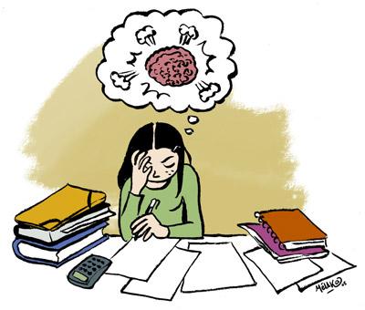 Evaluación para el aprendizaje versus evaluación del aprendizaje