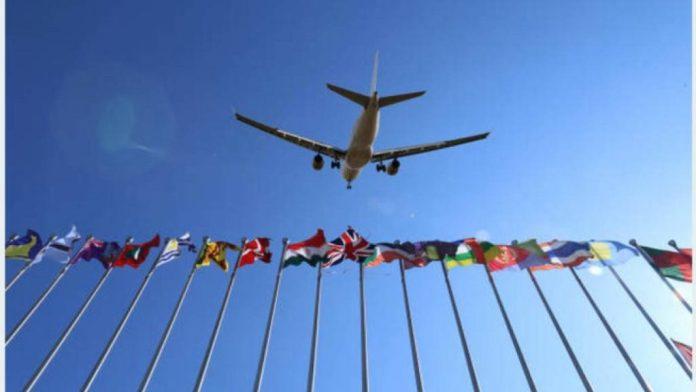 Bioseguridad en el transporte aéreo