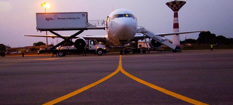 Normas de Seguridad Operacional en las Actividades Aeroportuarias