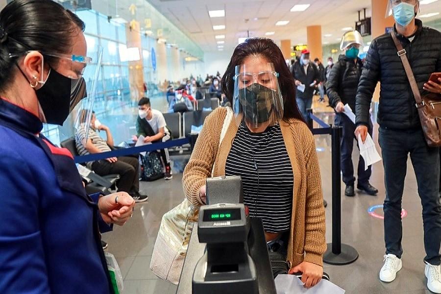 Importancia de las Medidas o Protocolos de Seguridad en las Actividades Aeroportuaria