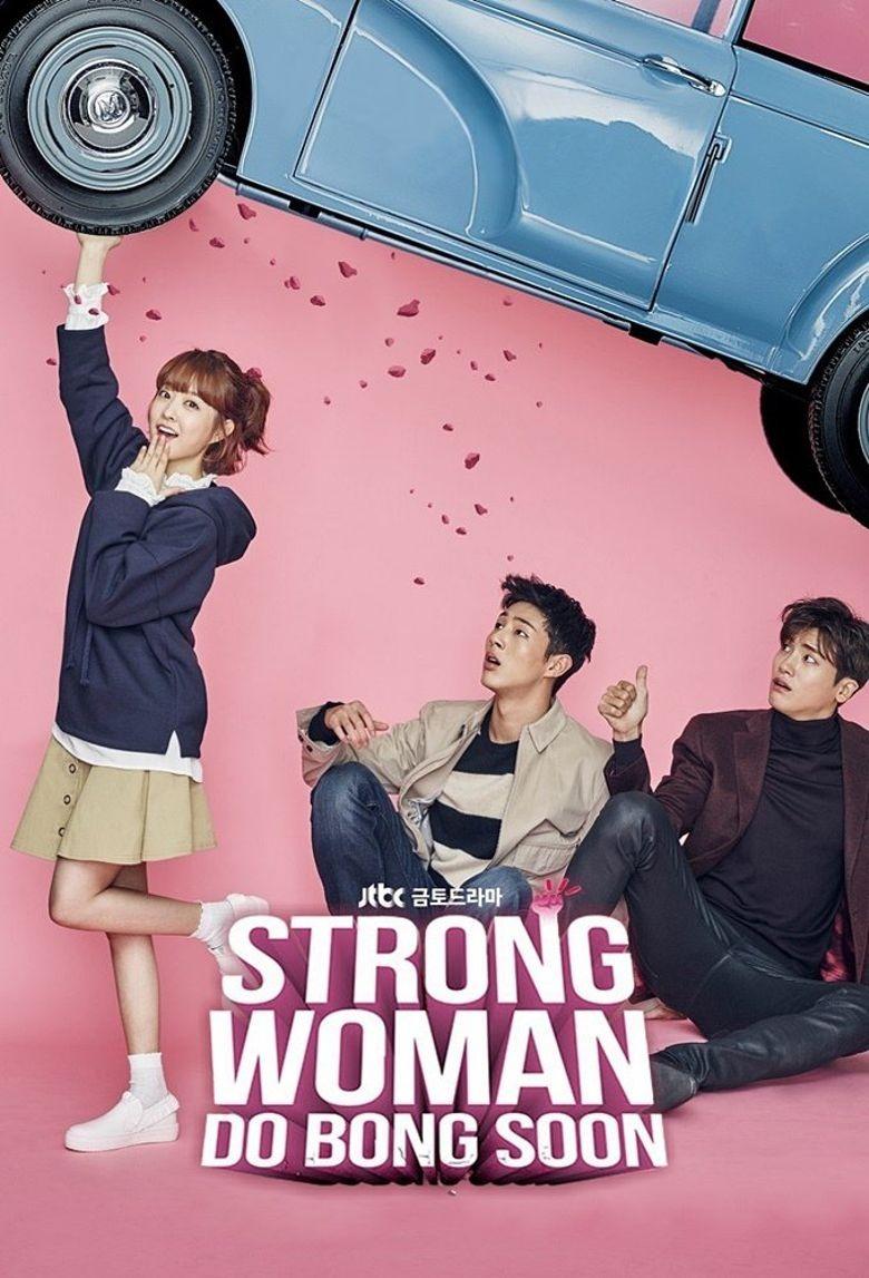 Dorama - Strong Woman Do Bong-soon