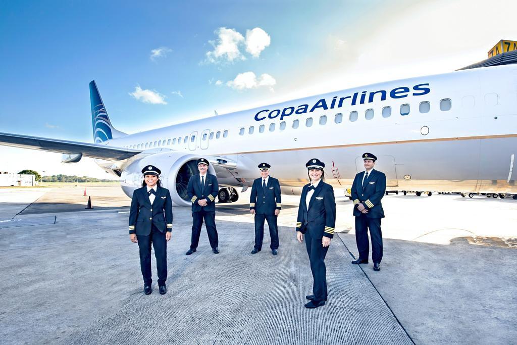 Copa Airlines - Medidas de bioseguridad en nuestras aeronaves