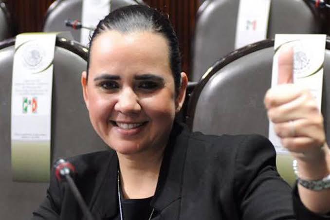Buscara Lupita Oyervides Alcaldia de Monclova