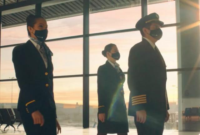 Copa Airlines se inspira en las hermosas maravillas turísticas de Panamá y promover el turismo por su video de seguridad en los vuelos