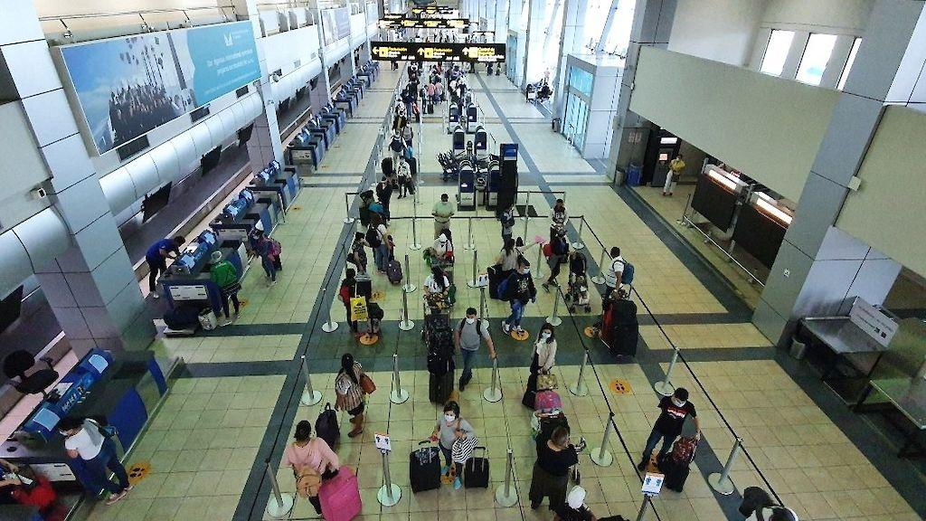 Tocumen en el primer mes de reapertura movilizo 247 mil pasajeros