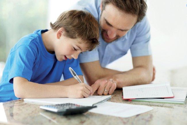 ¿Cómo pueden apoyar los padres de familia para que la educación a distancia sea exitosa?