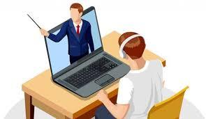 ¿Cuál es el rol que desempeña el profesor en la educación a distancia en su modalidad virtual?