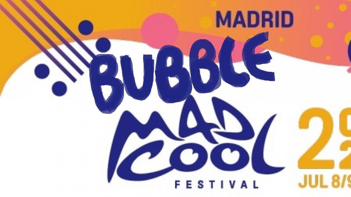 Arranca el Bubble Mad Cool 2020 con Taylor Swift