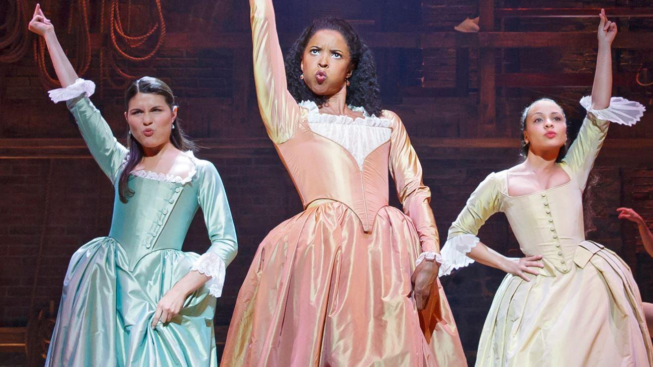 El musical Hamilton, por fin en televisión