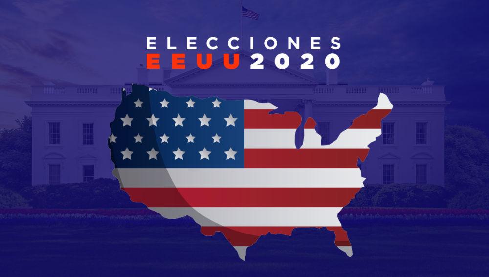 Elecciones USA 2020, Trump ya es historia